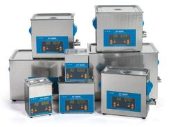 Ultrasonic cleaner digital series from GT Sonic