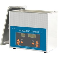 6ltr digital ultrasonic cleaner front