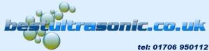 best ultrasonic cleaners logo 3