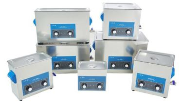 Ultrasonic cleaner analoge series from GT Sonic