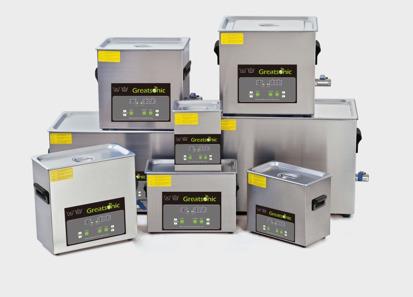 GreatSonic ultrasonic Cleaners