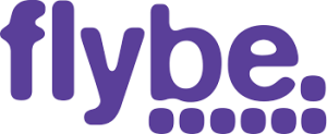 logo - Flybe