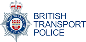 Logo - British Transport Police