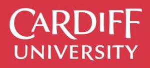 logo - Cardiff university