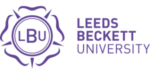 logo - Leeds Beckett university
