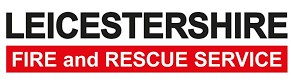 logo - Leicestershire fire and rescue service