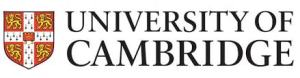 logo - University of Cambridge